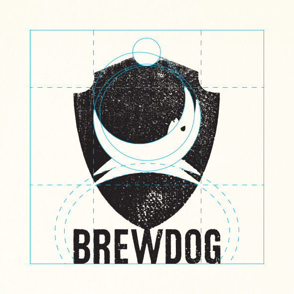 Brand Brewdog United Creatives