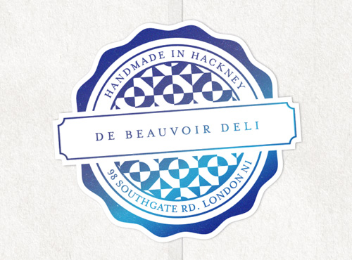 De Beauvoir Deli